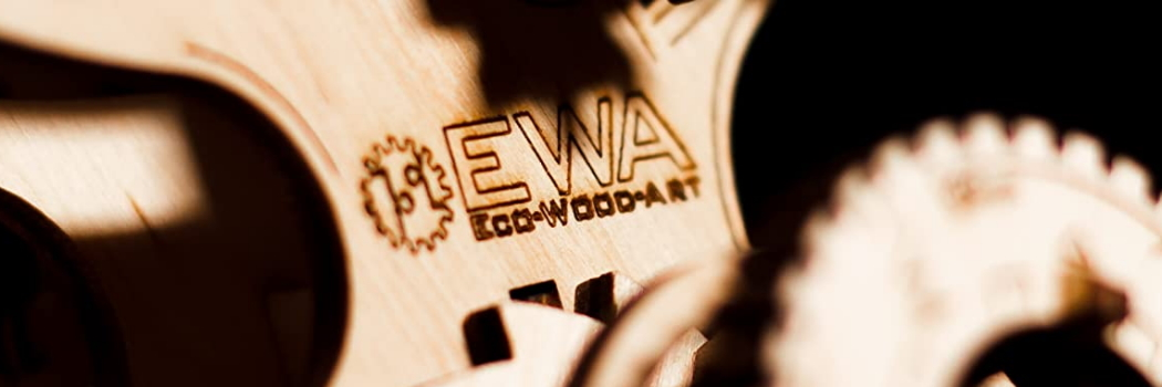 EWA-Eco Wood Art