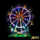 LEGO® Ferris Wheel #10247 Light Kit