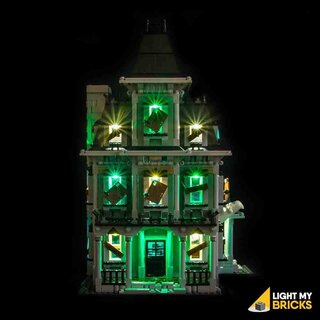 LEGO® Haunted House #10228 Light Kit