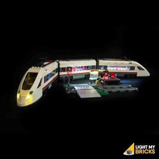 LEGO® High-speed Passenger Train #60051 Light Kit