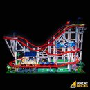 LEGO® Roller Coaster #10261 Light Kit