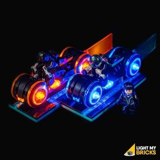 LEGO® TRON Legacy #21314 Light Kit