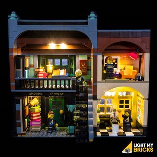 LEGO® Harry Potter Diagon Alley #75978 Light Kit
