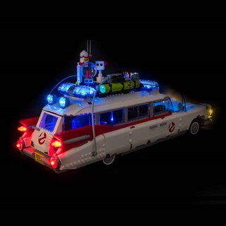 LEGO® Ghostbusters Ecto-1  #10274 Light , Sound and Remote Control Kit