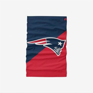 NFL Team New England Patriots - Gaiter Scarf (Buff)