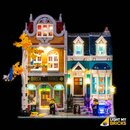 LEGO®  Book Shop  # 10270 Light Kit