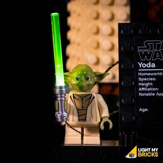 LEGO®  Star Wars Yoda  #75255 Light Kit
