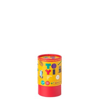 Toyi Starter (32 pieces)