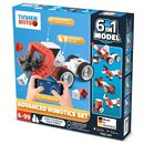 Robotics Advanced Set 6 in 1