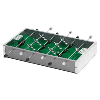 Retr-Oh - Desktop Football game aluminium