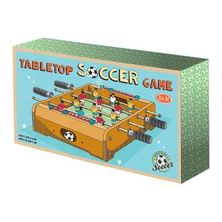 Retr-Oh! Wooden Mini Soccer game