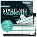 STADT LAND VOLLPFOSTEN® A4 - JOB EDITION Kaffeepause