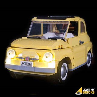 LEGO® Fiat 500 #10271 Light Kit