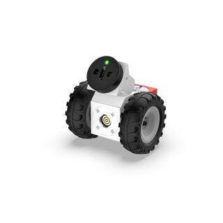 Special Wheels Add-On (Special for the Multisensor)