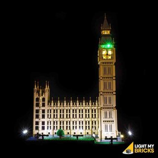 LEGO® Big Ben #10253 Light Kit